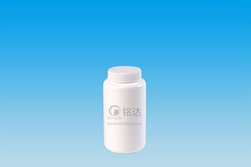 药用塑料瓶一般采用什么材质?