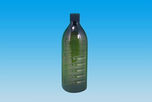 口服液塑料瓶的优势及生产注意事项!