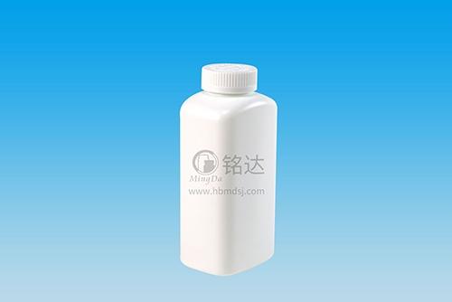 食品级塑料瓶的主要材质及质量