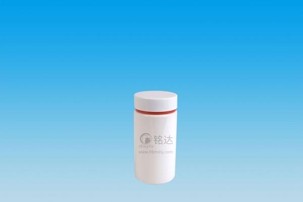 药用HDPE塑料瓶生产工艺