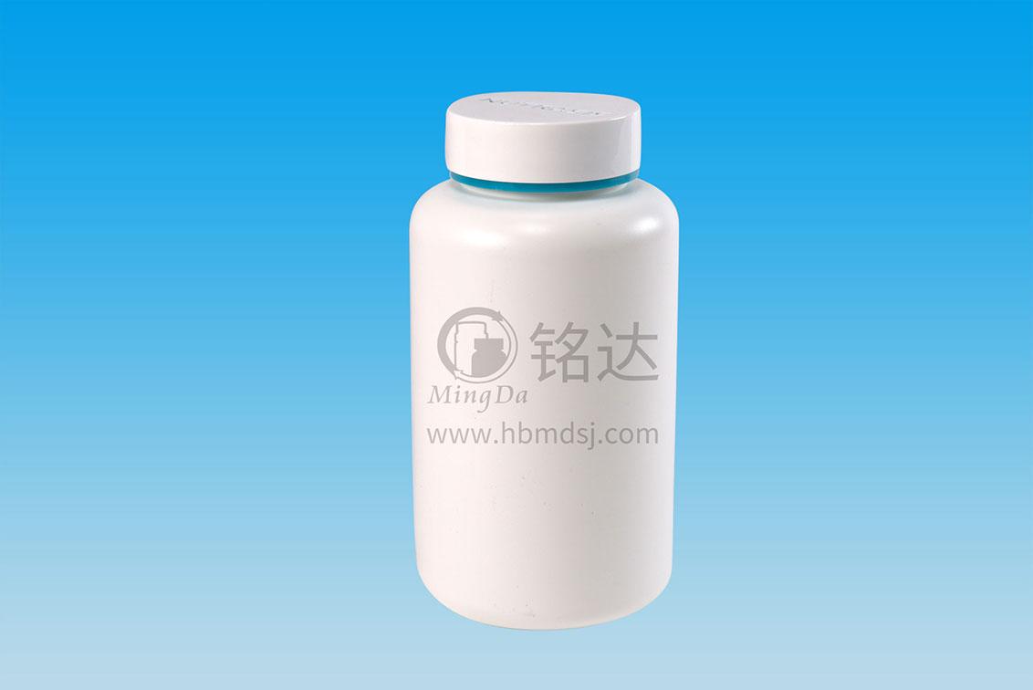 MD-808-HDPE800cc圆瓶
