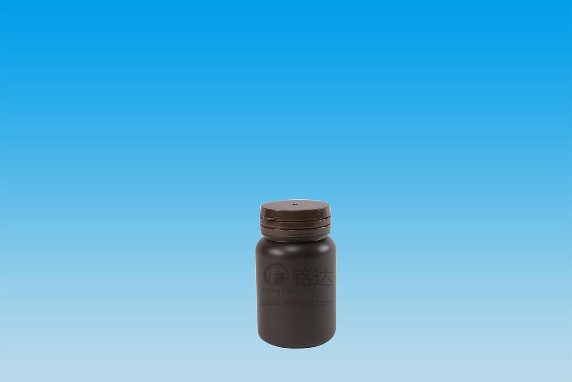 MD-809-HDPE80cc拉撕瓶