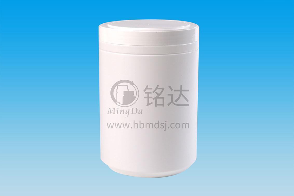 武汉MD-810-HDPE2000cc圆瓶