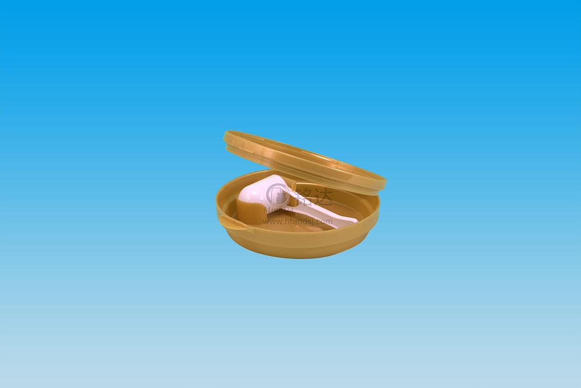 MD-814-PP140mm奶粉盖