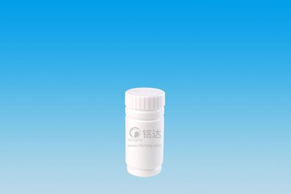 MD-028-HDPE165cc直身瓶