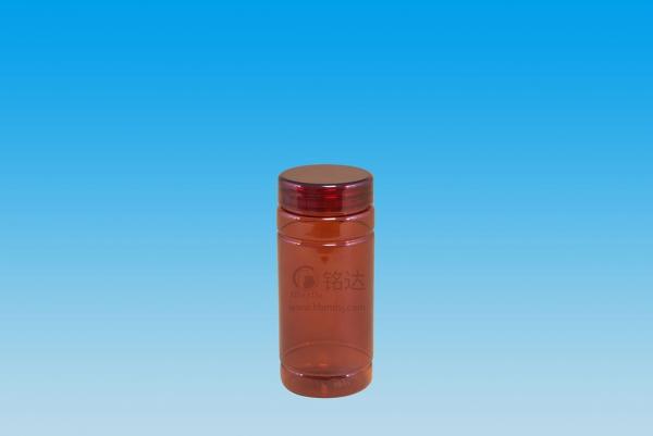 MD-269-PET275cc直身瓶
