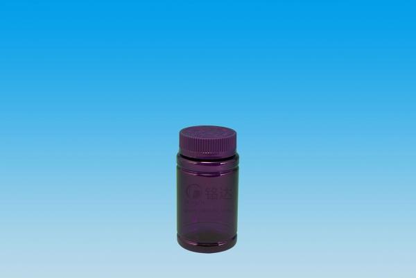 MD-299-PET180cc直身瓶