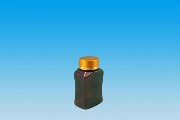 MD-470-PET150cc缩身方瓶