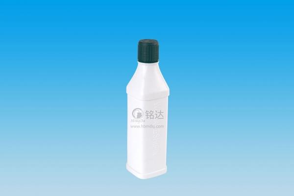 MD-474-HDPE500cc方瓶