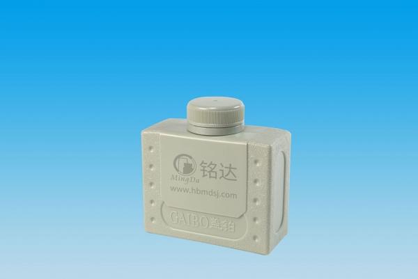 MD-481-HDPE300cc方瓶