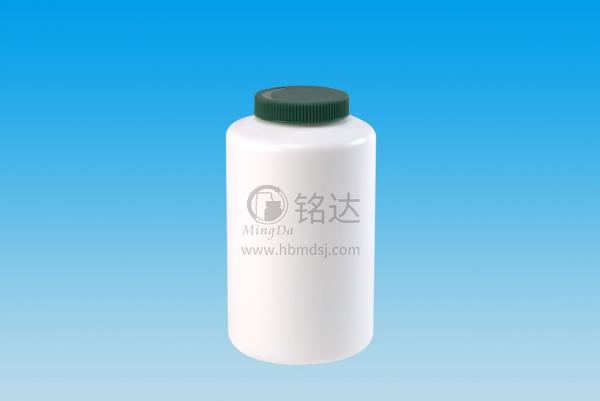 MD-485-HDPE500cc拉环瓶
