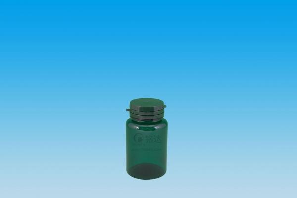 MD-528-PET120cc拉撕瓶