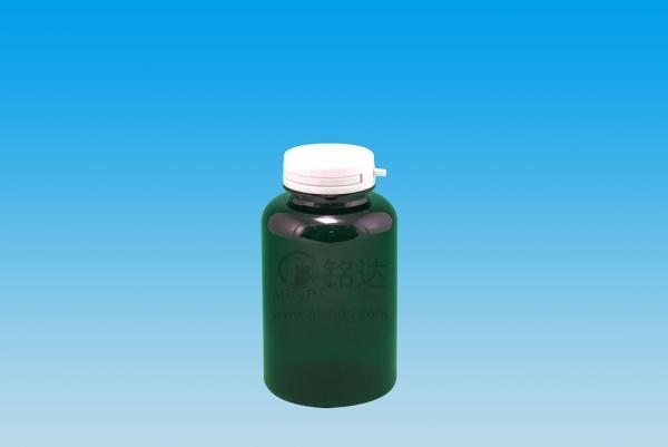 MD-549-PET350cc拉撕瓶