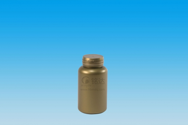 MD-636-HDPE200cc拉撕瓶