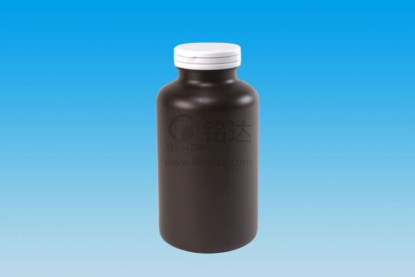 MD-671-HDPE750cc拉撕瓶