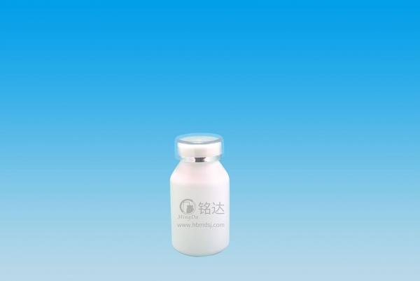 MD-731-HDPE150cc斜肩瓶