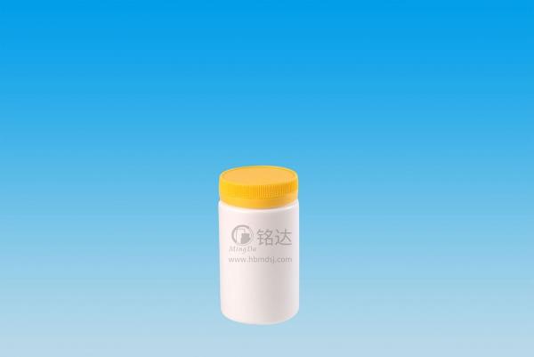 MD-776-HDPE160cc拉撕瓶